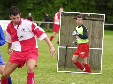 Ex-Bracknell defender Stuart Hammonds signs for Luton Town
