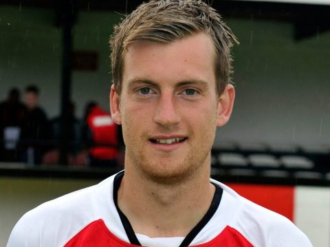 Fleet Spurs make Dan Sleet their latest signing from Bracknell Town