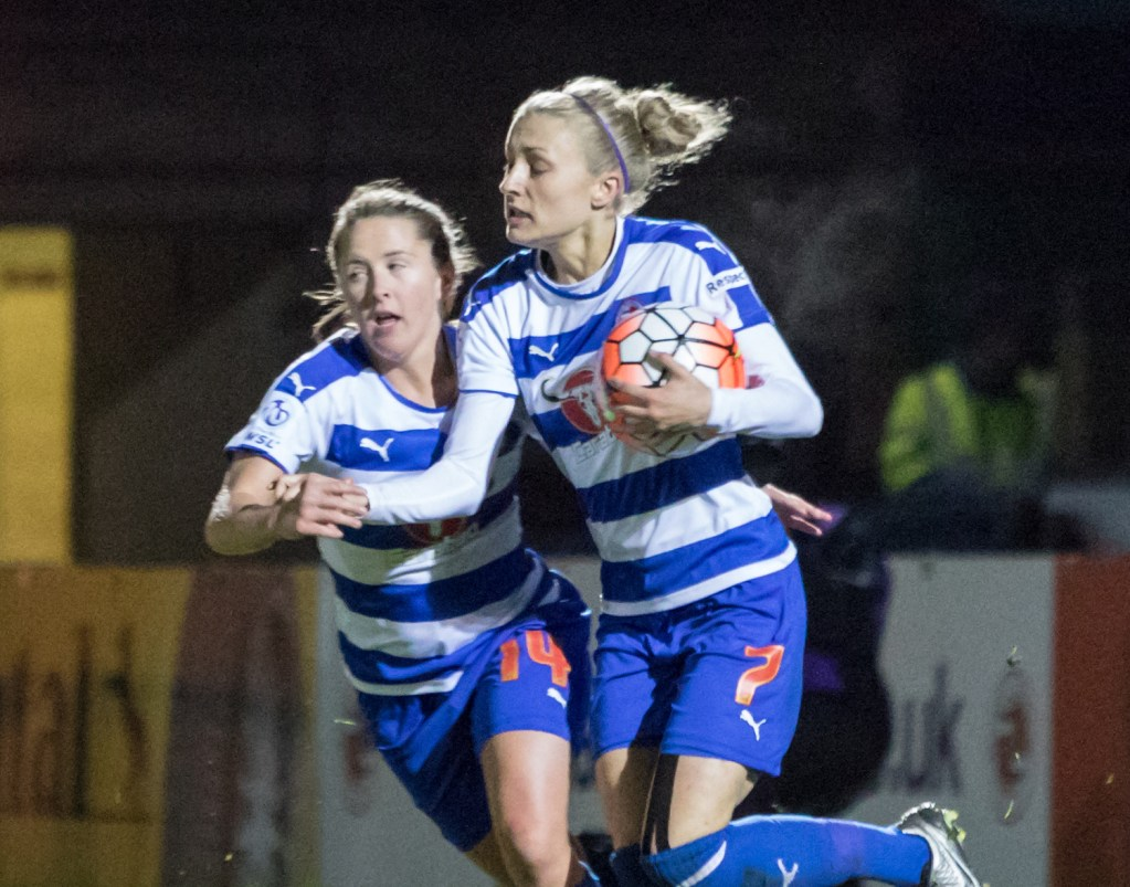 Three things to expect from Reading FC Women vs Notts County Ladies