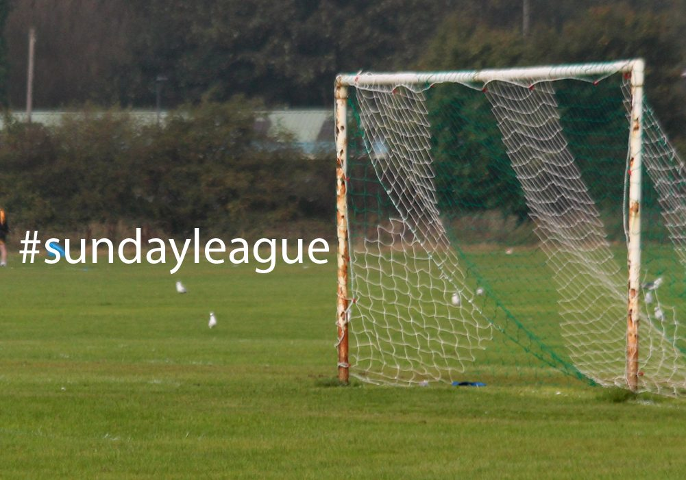 This Sunday in March is the toughest for Sunday League players
