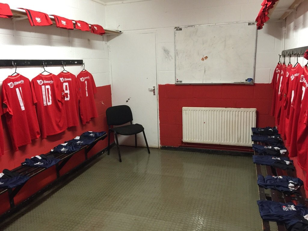 3 things to expect at BINFIELD's league finale