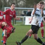 The rise of Binfield FC as told by Rob Jones