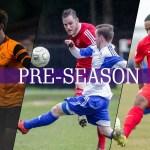 Full 2017/18 pre season football fixture calendar for East Berkshire