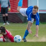 Sunningdale & Wentworth vs Binfield Club: Senior Sunday League Cup Final