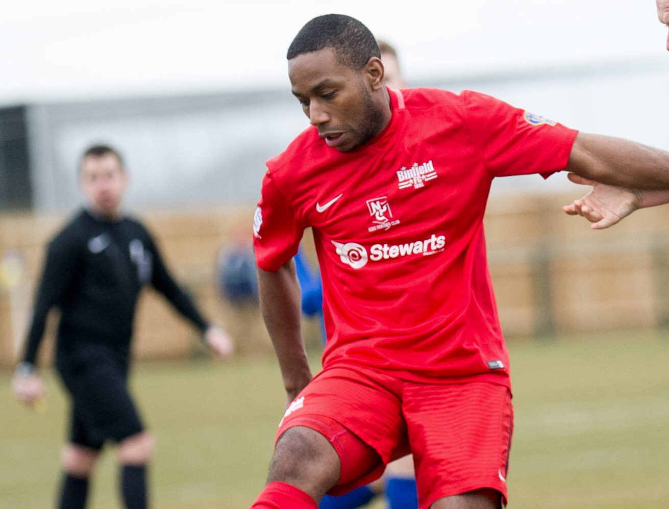Five things to expect from Highmoor vs Binfield – is Jemel Johnson back?