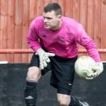 Garry Aulsberry departs Bracknell Town