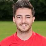 Binfield update on Alex Luis injury ahead of Holyport cup tie