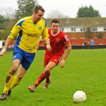 Free entry to Ascot United's last friendly on Saturday