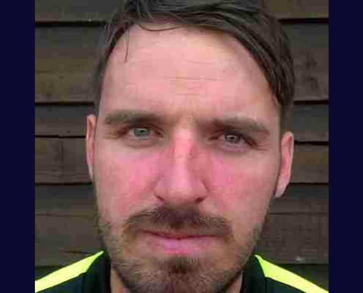 Michael Herbert is the new boss at Woodley United