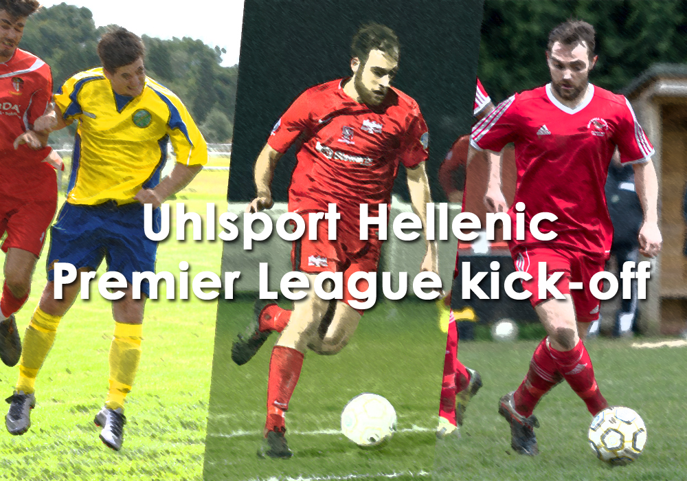 What to expect from the opening day of the Hellenic Premier League season