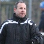 Kidlington FC manager Martin Wilkinson resigns