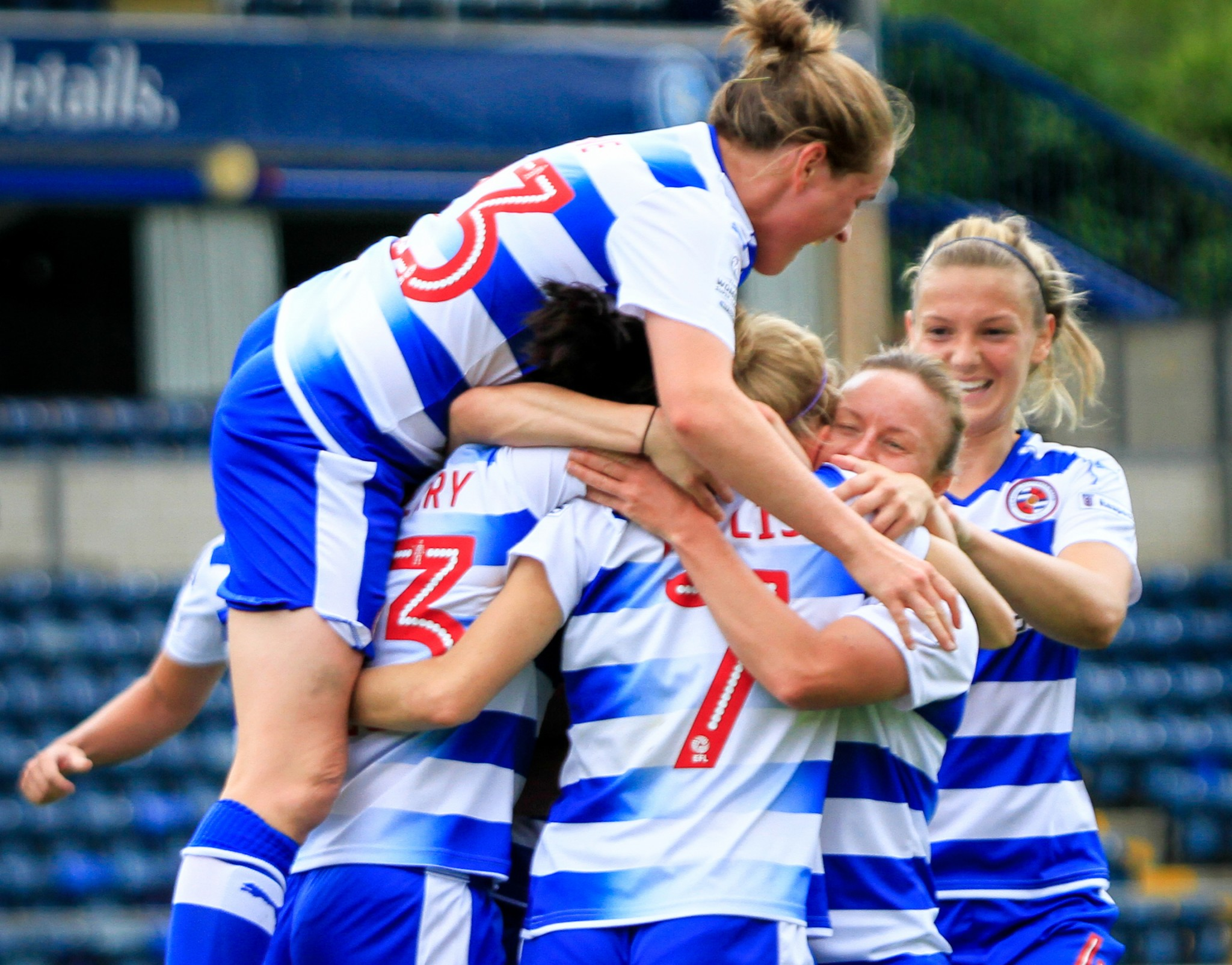 3 things to expect from Reading FC Women vs Manchester City Women