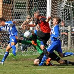 Tough opening day for local sides in Hellenic Division 1 East