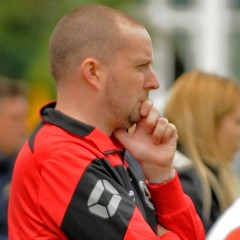 Kieran Jennings joins coaching staff at Wallingford Town