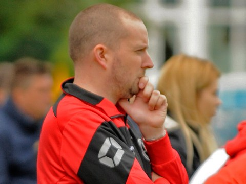 Kieran Jennings has left AFC Aldermaston