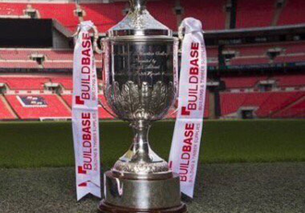 Everything you need to know about the FA Vase fifth round draw