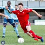 Results from day 4 at the Larges Lane Festival of Football