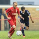 Flackwell Heath and Bracknell Town meet in County Cup semi-final