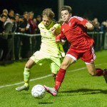 County FA reveal ticket prices for Tuesday's Binfield vs Bracknell Town cup final