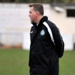 Jon Laugharne back in management with Woodley United