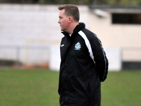 Hamilton Bowler sends Finchampstead through in Hellenic League Supp Cup
