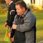Wokingham & Emmbrook 4 Woodley United 3: Clive McNelly hails club spirit