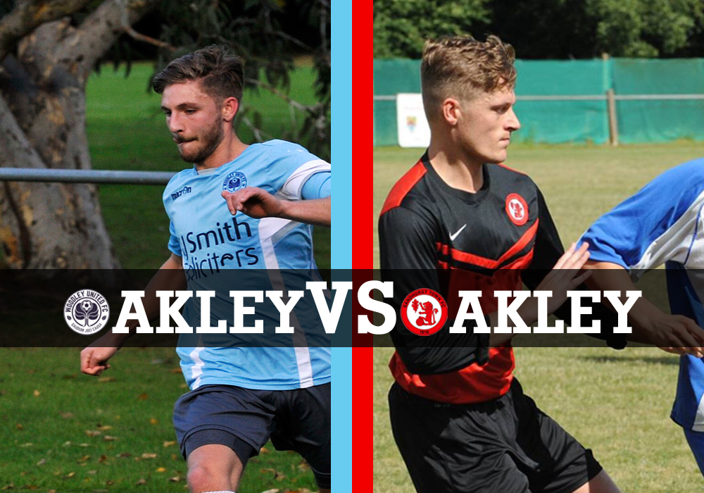 #oakleyVoakley: Looking forward to Woodley United vs Sandhurst Town on Saturday