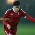 Watch Seb Bowerman's penalty for Bracknell Town against Ascot United