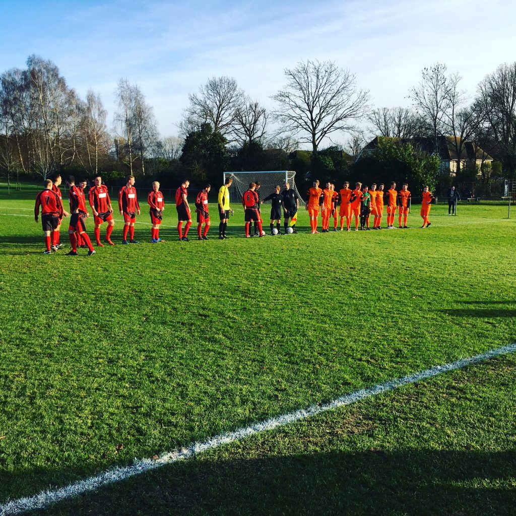 Deadline for £1,500 Football Foundation grant for your team on Wednesday