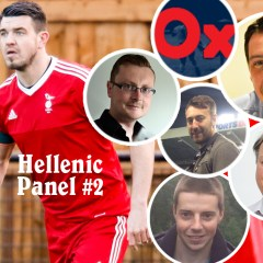 Hellenic Panel 2: 'I am expecting Bracknell Town to get over the line now and win the league'