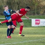 Quarter final draw for Hellenic League Cup see's favourable final path for Binfield