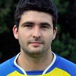 Binfield FC strengthen forward line with signing of experienced striker
