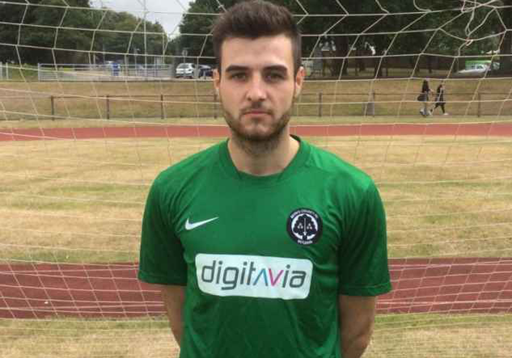 Extra time defeat for Berks County in Reading Senior Cup