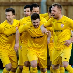 Hellenic League transfer deadline roundup 26/3/2018