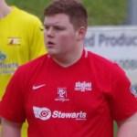 Charlie Craske on target for Binfield in Suburban League win