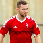 Bracknell Town's Dave Hancock nominated for Player of the Season award