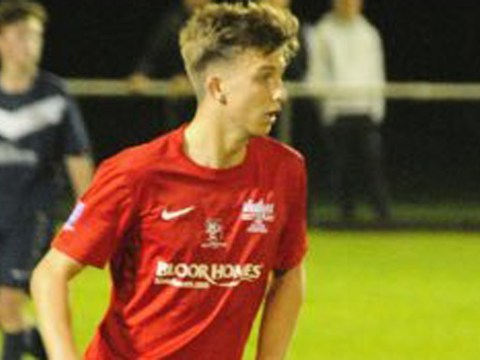 Binfield extend 100% record at top of Allied Counties Youth League