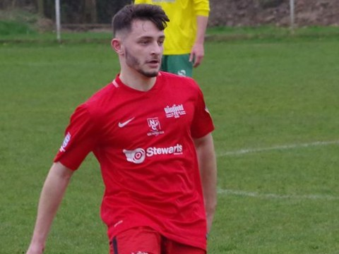 Binfield Reserves face title challengers on Monday night