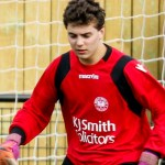 Watch Alex Reed send Woodley United in to the second round of the County Cup