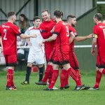 9 star Binfield rout Henley Town and Finchampstead out of Reading Senior Cup
