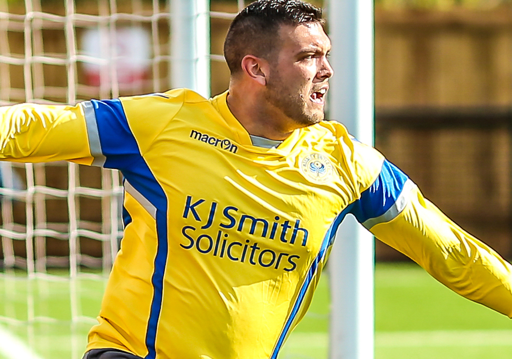 Josh Drew on the move and ALL the Hellenic League transfers 21/12/2017 to 4/1/2018