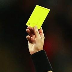 Opinion: The FA's new 'sin bin' idea feels like an empty gesture