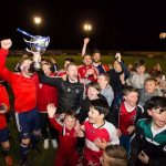 County reveal first round draw for revamped Berks & Bucks FA Senior Cup
