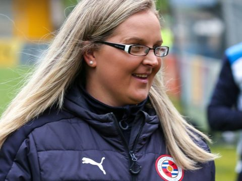 Kelly Chambers adds Arsenal legend to Reading FC Women squad