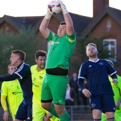 Liam Vaughan makes Wallingford loan switch and ALL the Hellenic League transfers 14/9/2017 to 21/9/2017