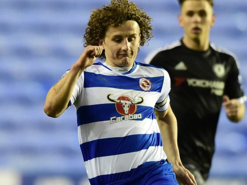 Ex-Reading under 21 captain Aaron Kuhl makes Bracknell Town cameo