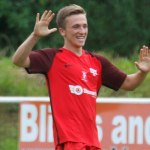 Herridge hails Charley Tuttle and Bracknell Town players face Tallentire's wrath