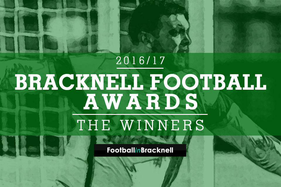 Bracknell Football Awards: Volunteer of the Season