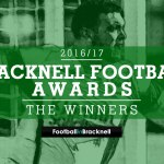 Bracknell Football Awards: Young Player of the Season