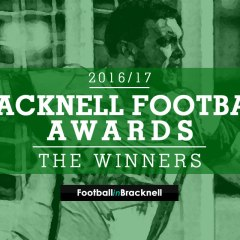 Bracknell Football Awards: Player of the Season